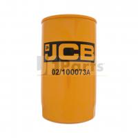 Yağ Filtresi JCB 02/100073A