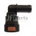 Radyatör için plastik köşe  JCB 332/C0010